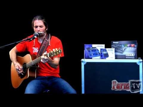 Digitech Vocalist Live 3 / JamMan Stereo Demo