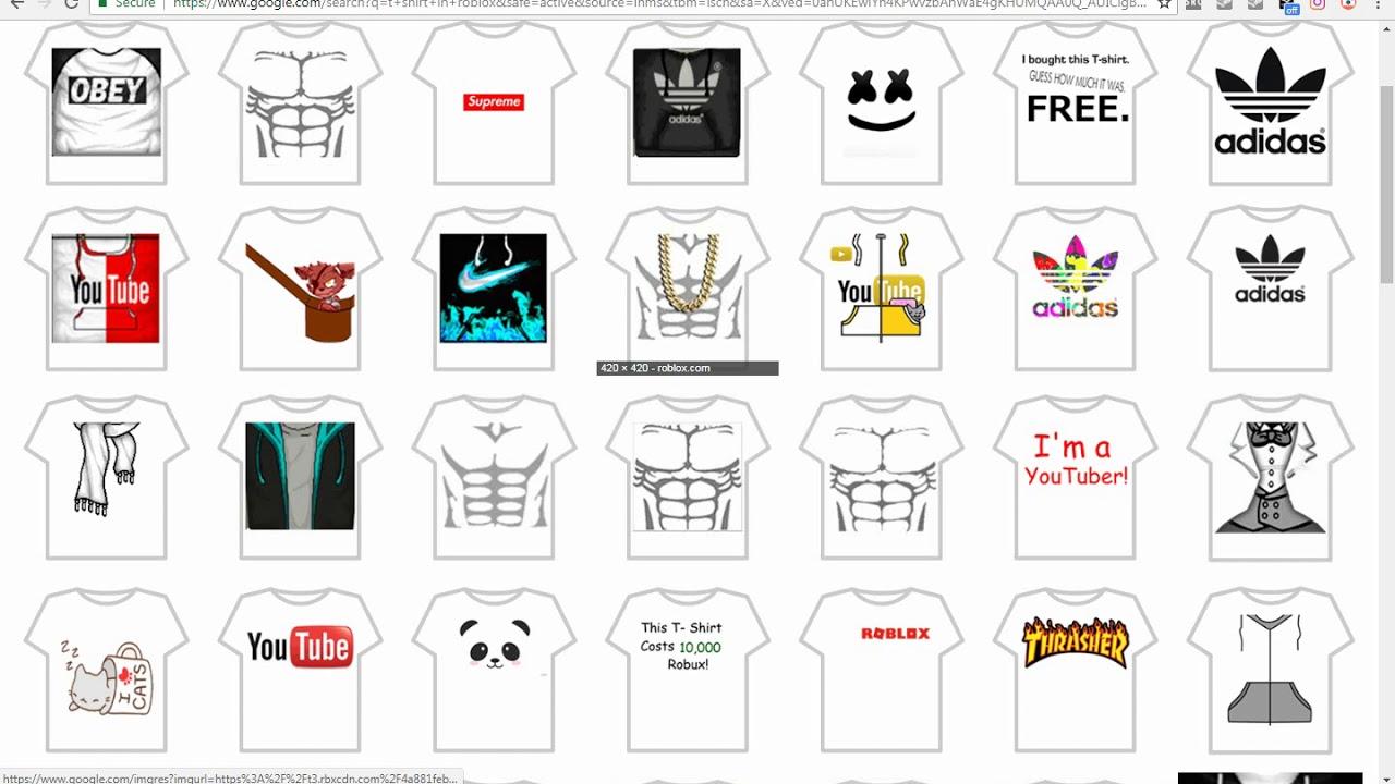 t shirt roblox adidas girl free