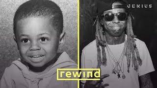 The Evolution Of Lil Wayne | Rewind