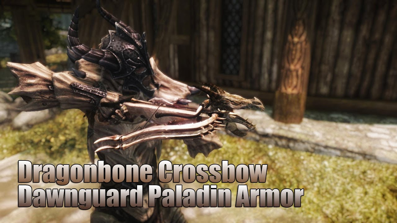 So What Do You Think Of Dragon Scale Armor And Dragon Weapons Page