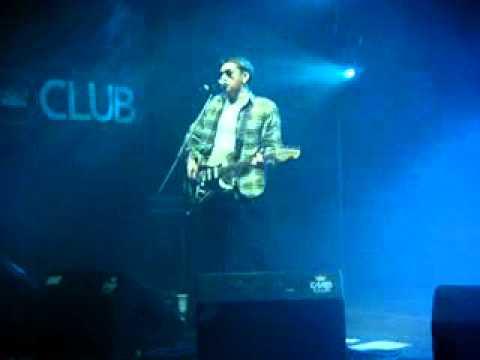 Кирпичи - Свинья (live in Glavclub)