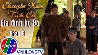 THVL | Chuyện xưa tích cũ 103[3]: Trước công đường, Đỗ Thân đứng ra chỉ tội em trai mình