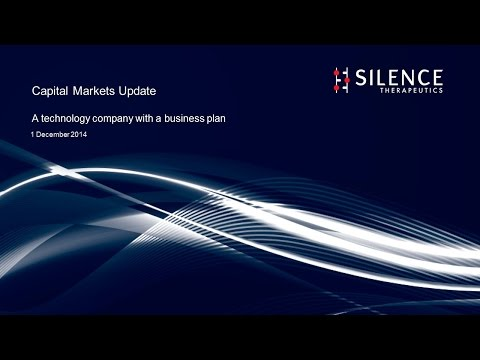 Capital markets update - 1 December 2014