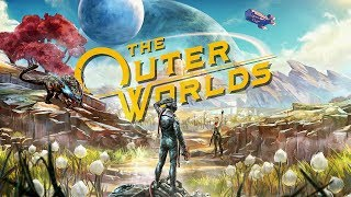 The Outer Worlds – Trailer ufficiale E3