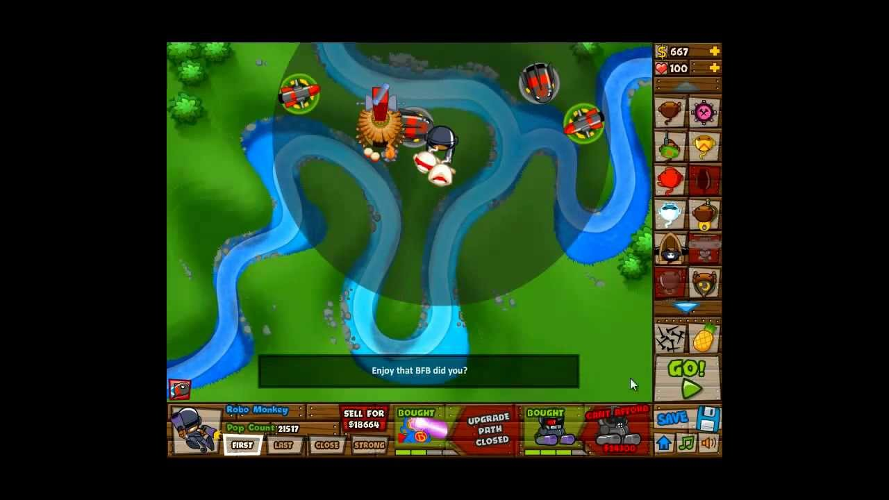 bloons tower defense 5 free no download