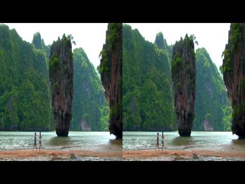 Explore3D Travel PhUket Thailand