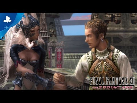 Final Fantasy XII The Zodiac Age Video Screenshot 3