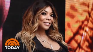 Wendy Williams Halts TV Talk Show Due To Battle With Graves' Disease | TODAY