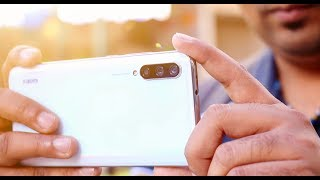 Xiaomi Mi A3 Detailed Camera Review