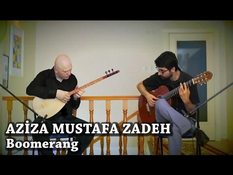 Sinan Ayyıldız - Boomerang, Aziza Mustafa Zadeh (Sinan Ayyıldız-Tolgahan Çoğulu)