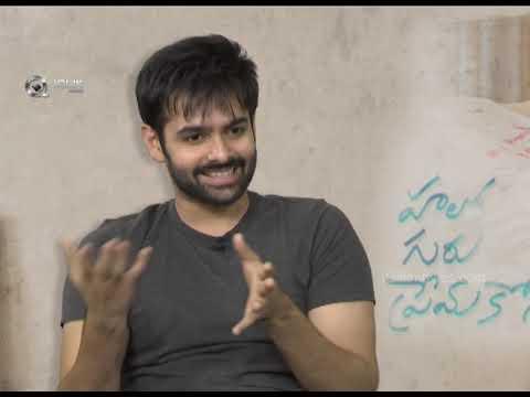 Ram-Pothneni--amp--Anupama-Parameswaran-Funny-Interview