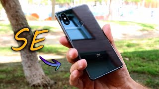 Video Xiaomi Mi 8 SE 128 GB Negro uHzPstx_ehk