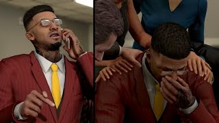 NBA 2K16 MyCAREER - Free Agency + A Harsh Reality | Shawn Signs With NEW TEAM!?