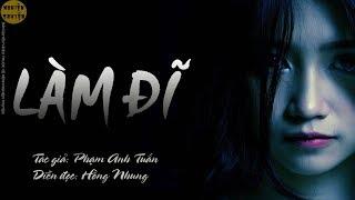 MC Hồng Nhung | Truyện Ngắn Tâm Lý Xã Hội - L.À.M Đ.Ĩ | Nghiện Truyện