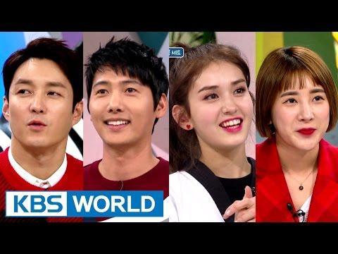 Hello Counselor - Lee Sangwoo, Shim Hyungtak, Seo Inyoung, Jeon Somi [ENG/THA/2016.11.28]