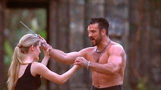 Top 10 Male Vs Female Fights in Film