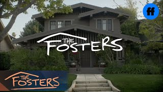 The Fosters   Freeform's Official Intro (Feat.