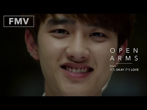 [MV]EXO「Open Arms」from.IT'S OKAY IT'S LOVE/ D.O.