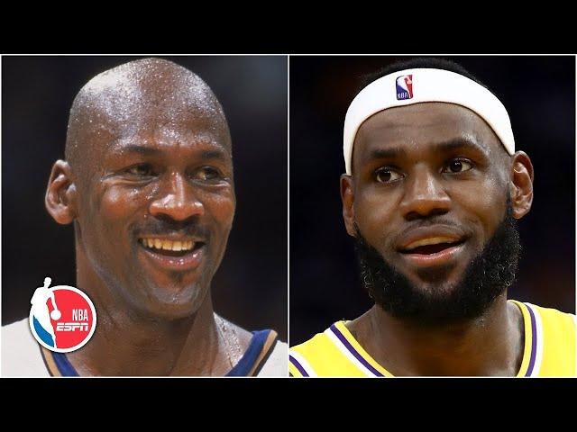 NBA/改變觀念 前球星:只有NBA在意只能有一個史上之最