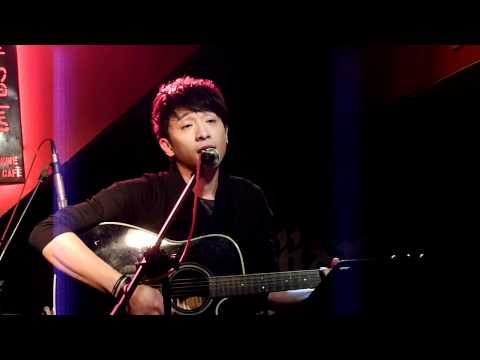 20101216石康鈞JONES ONG_Sometimes Love Just Ain't Enough@小河岸