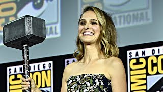 Here's Why Natalie Portman Decided To Return To The MCU