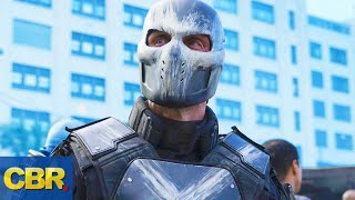 15 Characters The MCU Wants Us To Forget