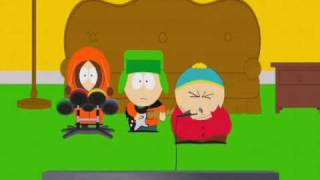 Eric Cartman - Poker Face (Lady Gaga)  voix française