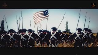 The Patriot Machinima - Empire Total War