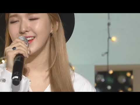 Red Velvet Wendy(Power of Main Vocal)