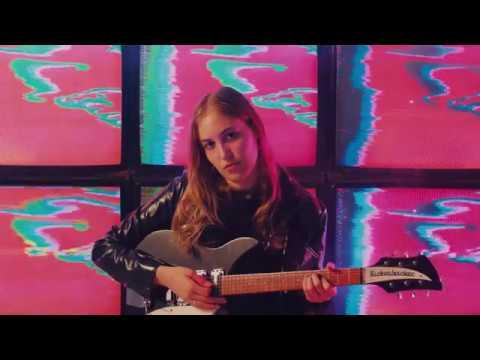 Hatchie — Sure (Official Video)