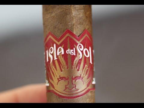 Isla Del Sol Cigar Review