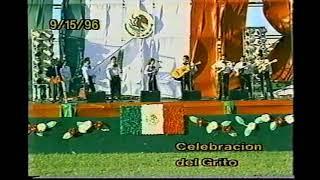 Diez Y Seis 1996