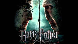 01 Lily's Theme - Harry Potter and the Deathly Hallows Part II Soundtrack HQ