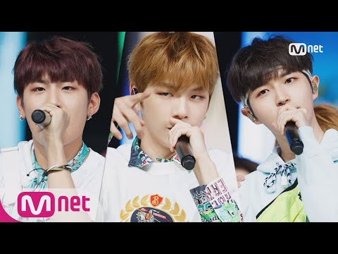 [Wanna One_Triple Position - Kangaroo] Comeback Stage | M COUNTDOWN 180607 EP.573