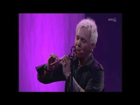 Kristian Valen - Tir'N'Onanir
