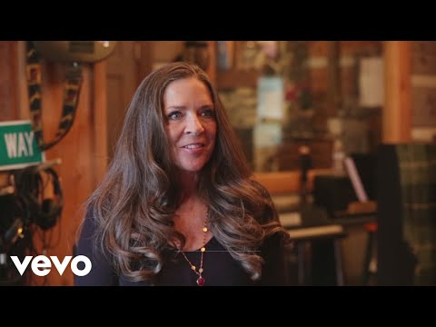 Carlene Carter - June's Sundown (Johnny Cash: Forever Words)