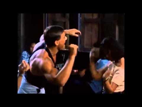 Baixar Van Damme dançando Quadradinho de Oito