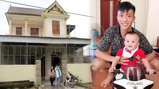Cận Cảnh Ngôi Nhà Của Phan Văn Đức Ở Quê Nghệ An Những Ngày Tết Đến - TIN TỨC 24H TV