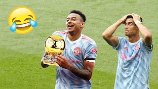 WTF Moments In Football #16