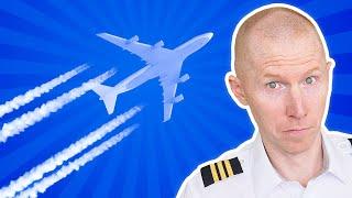 Pilot Lies About Speed to ATC | Cockpit Confessionals