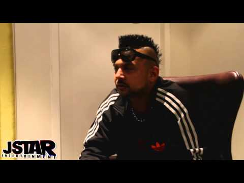 Sean Paul: Why I Cut My Hair