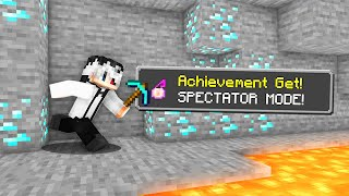 Minecraft, Dar Avem Spectator In Fiecare Minut