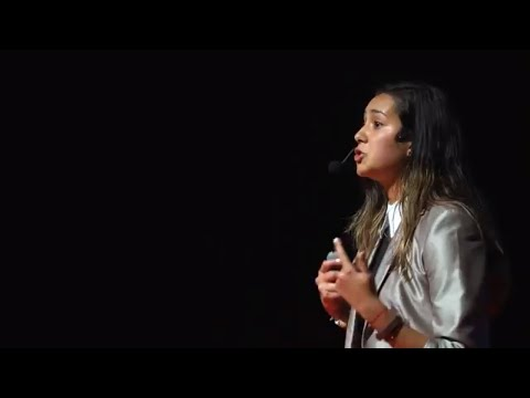 How Our Identities Are Socially Constructed | Florencia Escobedo Munoz | TEDxColegioAngloColombiano