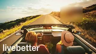 Best Driving Music Pop Rock Upbeat Compilation