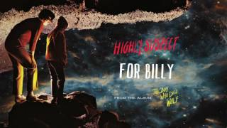 Highly Suspect - For Billy [Audio Only]