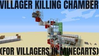Villager Killing Chamber