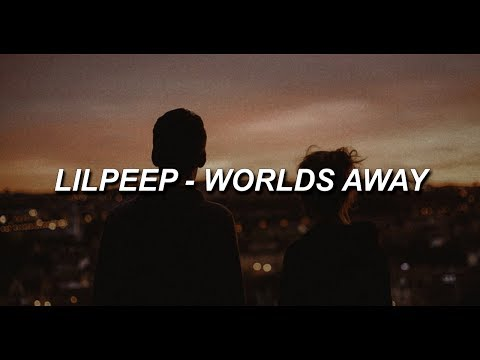 ☆lil peep☆ // worlds away (sub español)