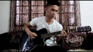 A Thousand Years - Christina Perri (Guitar Fingerstyle - John Renz Luzon)