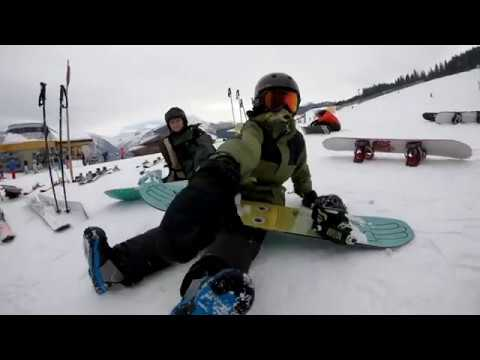 Bataleon Minishred Snowboard 130