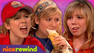 6 Minutes of Sam Puckett Being Relatable 🍐 iCarly + Sam & Cat